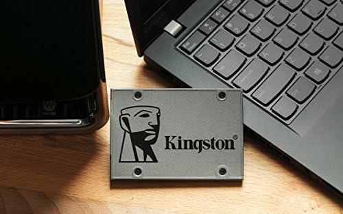 Kingston SUV500/480G - Unidad de Disco Duro SSD, 480 GB, SATA3 ...