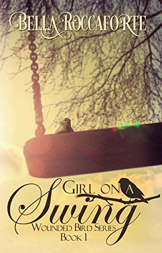 Girl Swing Contemporary Romance Wounded ebook product image