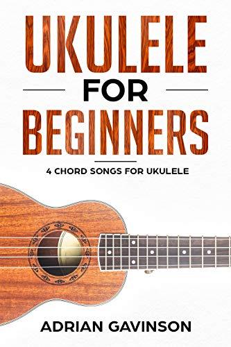 46 Best Ukulele Books of All Time - BookAuthority