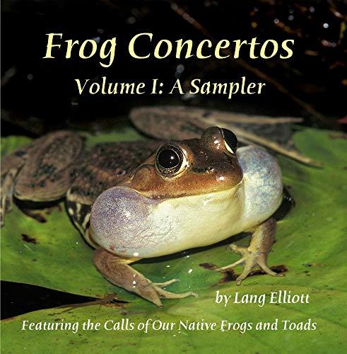 Frog Concertos, Volume I: A Sampler