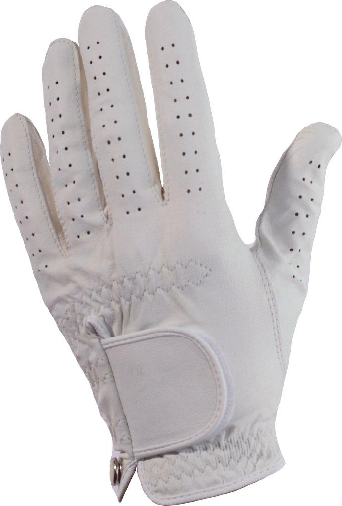 Cabretta Leather Golf Glove Mens Left Hand Medium NEW   B001O20UP8