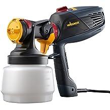 Wagner FLEXiO 570 Paint Sprayer (Renewed)