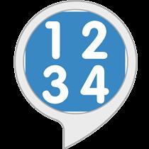 numbers forward three