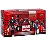 Upper Deck Marvel Comics Trading Cards Hobby Box Marvel NOW!