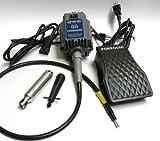 FOREDOM SR MOTOR 1/6HP FLEX SHAFT KIT FLEXIBLE SHAFT + 30 HANDPIECE & FCT COTROL