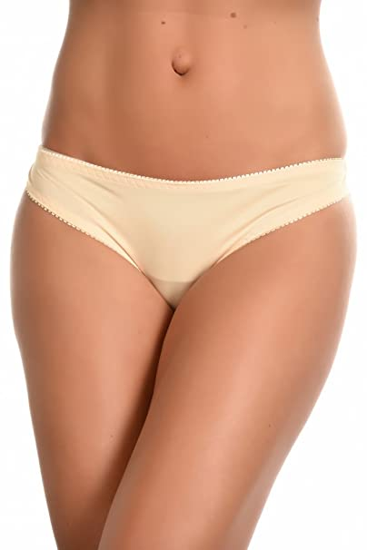 Just For Victoria - Culottes - para mujer beige L