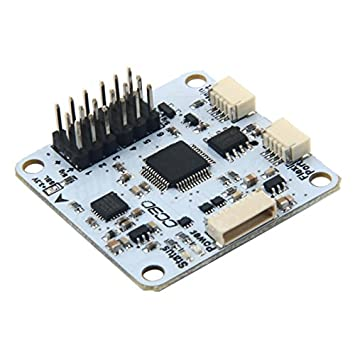 OpenPilot CC3D Flight Controller STM32 32-bit Flexiport: Amazon ca