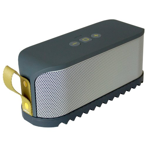 Jabra SOLEMATE Wireless Bluetooth Portable Speaker - Grey
