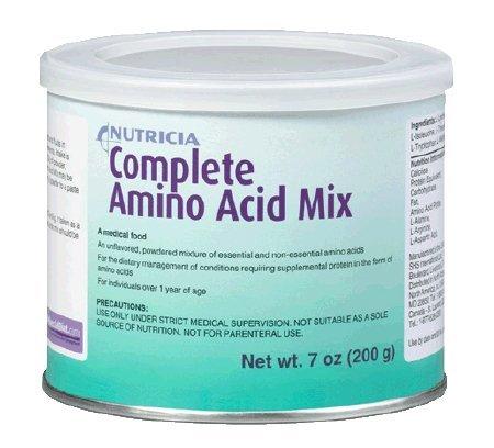 Complete Amino Acid Powder, 200 Gram Can