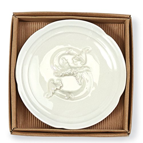 Boxed Initial Accessory Dish-S