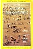 National Geographic Magazine, September 1980 (Vol. 158, No. 3)