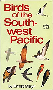 Book Birds of the Southwest Pacific