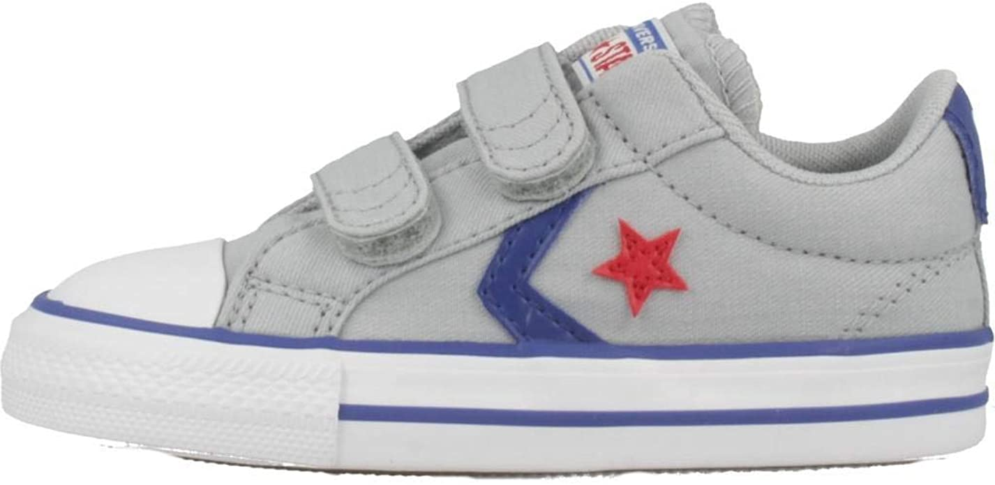 Converse - Starplayer 2 Velcro Shoes in