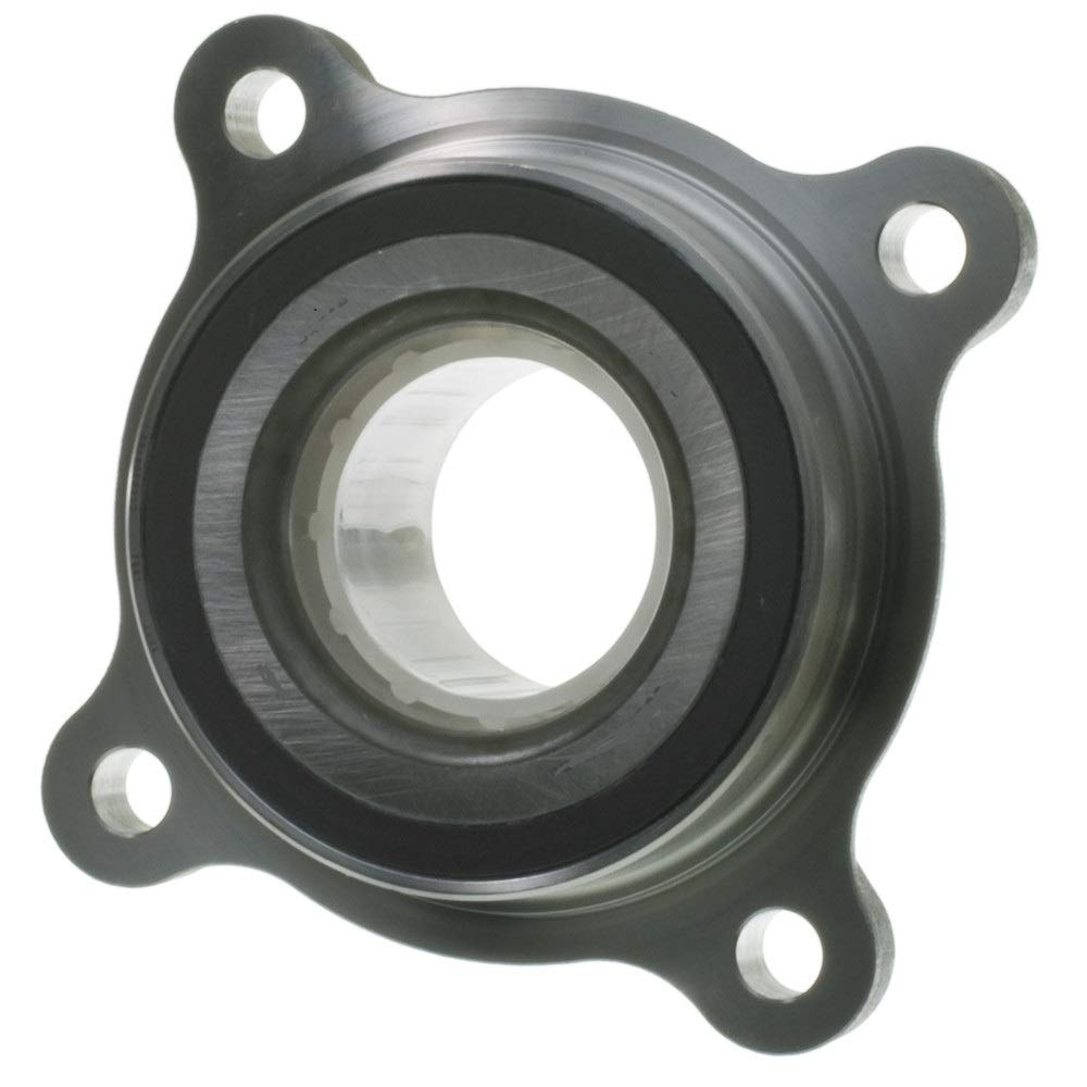 Note: 4WD, RWD Left and Right Included with Two Years Warranty 2009 fits Toyota Tundra Front Wheel Bearing Assembly - Two Bearings
