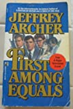 First among Equals, Clive B. Archer, 0671693743