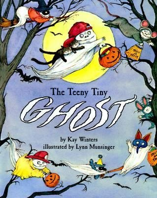The Teeny Tiny Ghost -