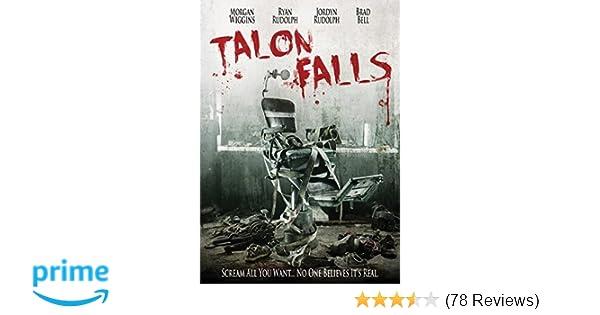 talon falls movie download