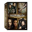 Sleepy Hollow(1-4) Cs