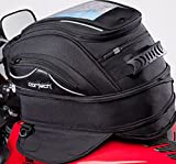 Cortech Super 2.0 12L Sloped Strap Mount Tank Bag