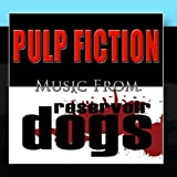Pulp Fiction Vs Reservoir Dogs by The Academy Allstars