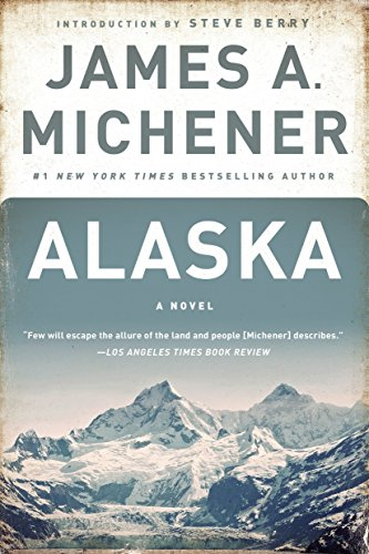 In this sweeping epic of the northernmost American frontier, James A. Michener guides us through Alaska's fierce terrain and history, from the long-forgotten past to the bustling present. As his characters struggle for survival, Michener weaves toget...
