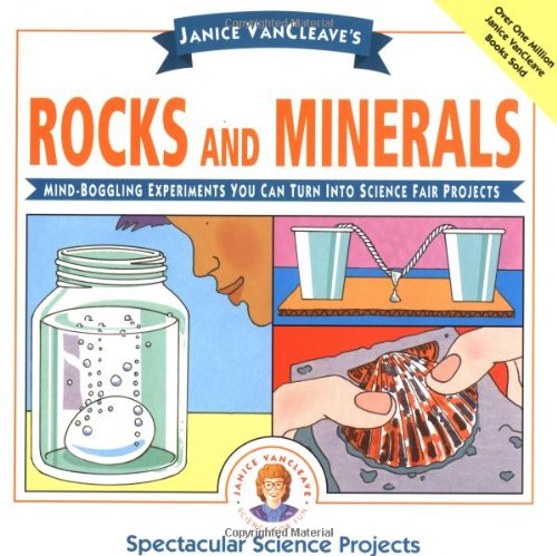 field guide to rocks and minerals online