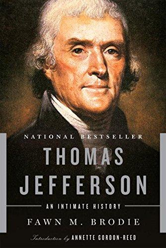 Thomas Jefferson: An Intimate History