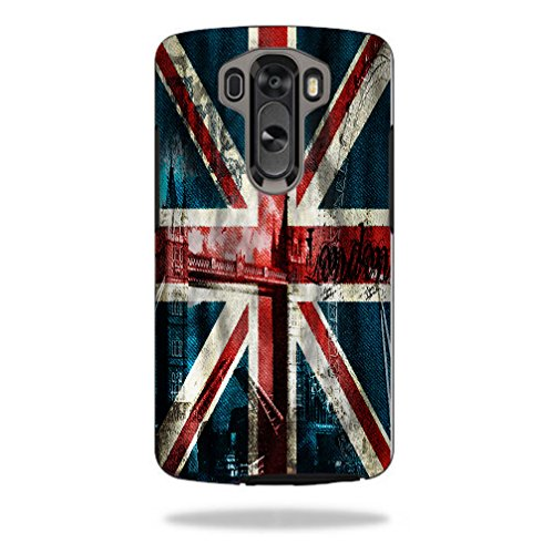 lg g3 case british flag - 4