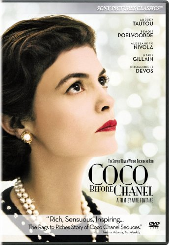 Coco Before Chanel ()