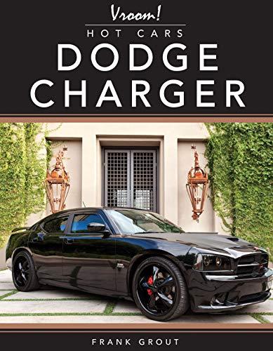 Dodge Charger (Vroom! Hot Cars) por Frank Grout