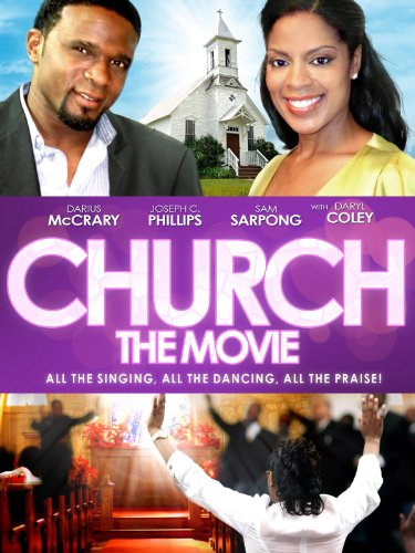 Church: The Movie (Vocals Rock School)