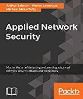 Applied Network Security Front Cover