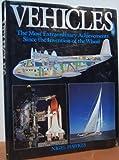 Vehicles, Nigel Hawkes, 0025491067