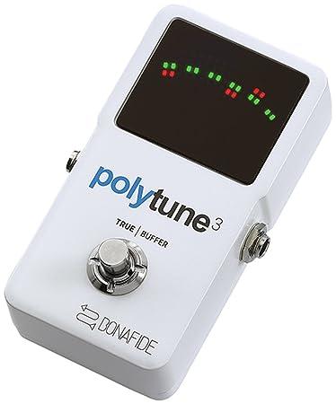 TC Electronic POLYTUNE3 product image 2