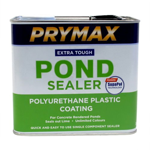 Prymax Clear Pond Sealer 2.5kg