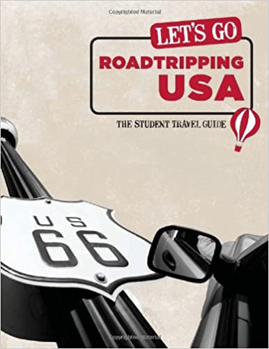 c6bd5b7db Let's Go Roadtripping USA: The Student Travel Guide Paperback – March 2,  2010