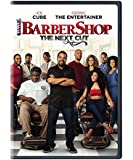Barbershop: The Next Cut (DVD)