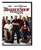 DVD : Barbershop: The Next Cut (DVD)