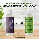 Tea Tree Oil Shampoo Sulfate Free - Cleansing Tea