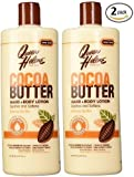 Queen Helene Cocoa Butter Hand and Body Lotion Body Lotions