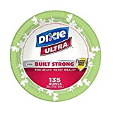Dixie Ultra Disposable Bowls, 20 Ounce, ( 6 x 135 Count )