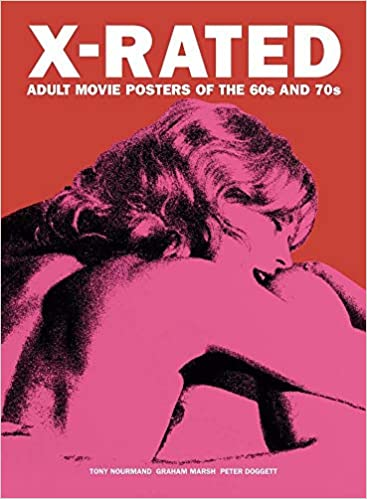 X-rated:adult movie posters of the 60s and 70s
