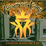 High Society [Explicit]