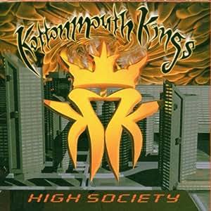 High Society [Explicit]
