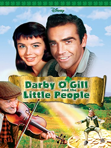 Darby O' Gill And The Little People]()