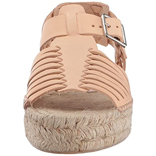 48fc14e2f57 85%OFF LOEFFLER RANDALL Women's Reid Woven (Leather) Espadrille ...