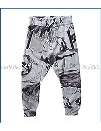 Munster Kids Mens Supremo Fleece Pants (Toddler/Little Kids/Big Kids)