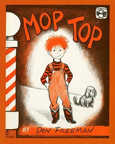 Mop Top Don Freeman