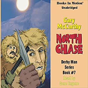 North Chase Audiobook