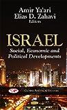 img - for Israel: Social, Economic and Political Developments (Global Political Studies: Global Economic Studies) book / textbook / text book